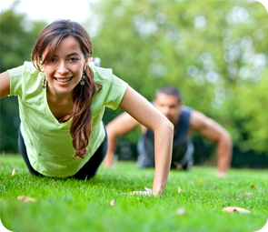 Enjoyable exercise? How Tapping Can Lead You to Workouts You Actually Look Forward To