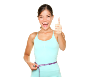 Getting Rid of that Holiday Weight Gain with EFT