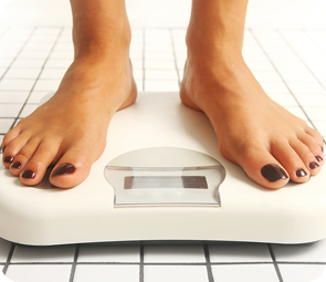 Why Can't I Lose Weight?! How It Might Be Protecting You