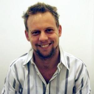 Sebastiaan van der Schrier - EFT Tapping Articles