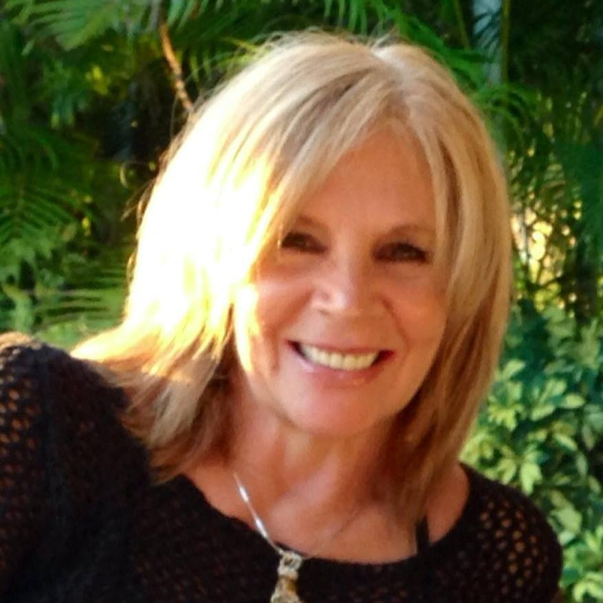 Suzette Roth - EFT Tapping Articles